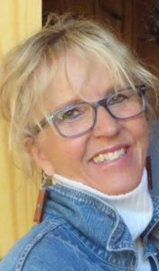 Image of Lee Ann Berlinquette for Understanding Mental Health First Aid Training